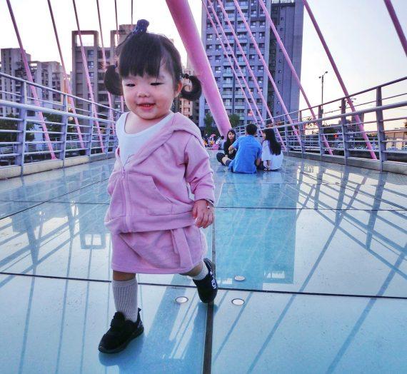 【遊記】MINI HOTEL火車站館 環境乾淨舒適 / 大坑情人橋 / 海天橋 情侶拍照好去處