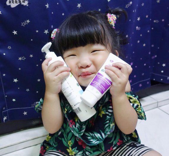【寶寶】法國貝貝嬰幼兒系列 / 嬰幼兒免用水潔膚露/保濕潤膚霜 讓寶寶肌膚好輕鬆